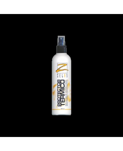 Zelos Protector Térmico Para Cabello 250 ml