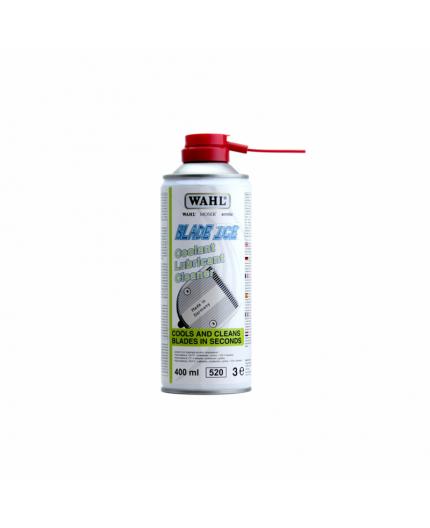 WAHL ACEITE BLADE ICE 400 ML MÁQUINA DE CORTE