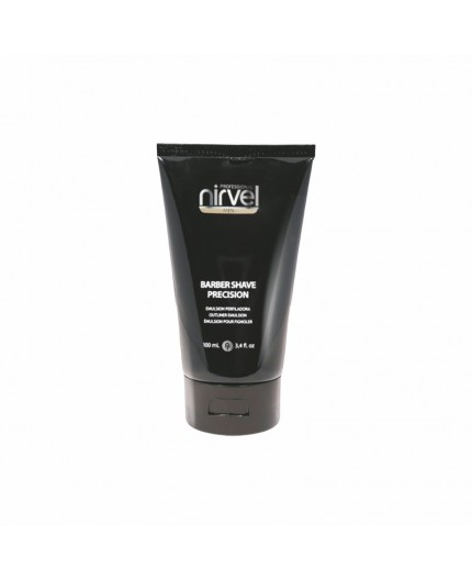 NIRVEL BARBER SHAVE PRECISION 100 ML