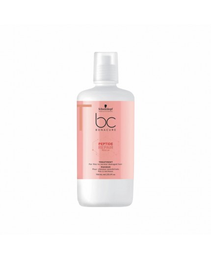 BC REPAIR RESCUE TRATAMIENTO 750ML