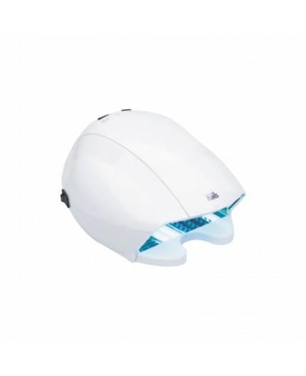 SIBEL NAILS LAMPARA LED 12 W UV 18 W PROFESIONAL