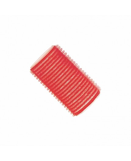 BUCLES VELCRO ROJOS 36MM