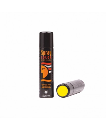 SPRAY COLOR 75ML LAUKROM