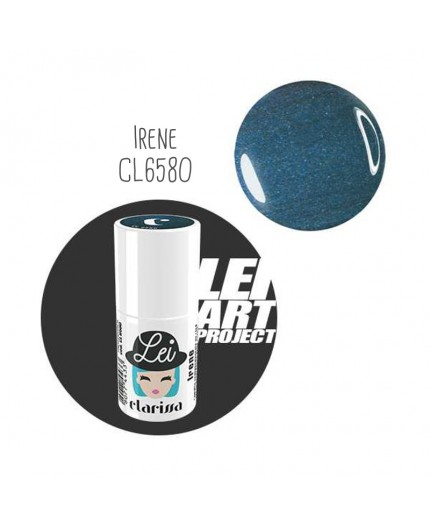 SATIN COLLECTION CLARISSA LEI ESMALTE SEMIPERMANENTE