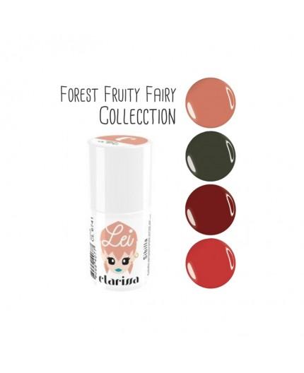 FOREST FRUTY FAIRY COLLECTION CLARISSA LEI ESMALTE SEMIPERMANENTE