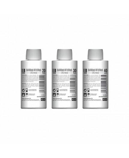 Oxigenada - 60 ml - Aroma de Manzana - La Casa del Peluquero