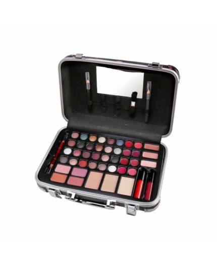 KIT MAQUILLAJE TRAVEL LEATHER EDITION