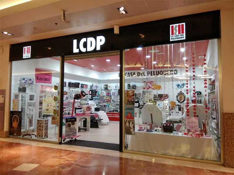 tienda lcdp